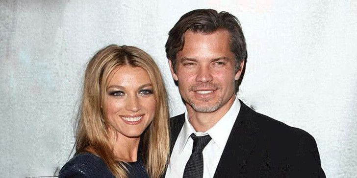 Timothy Olyphant & Alexis Knief | News - married, affairs, relationships, couple, and more