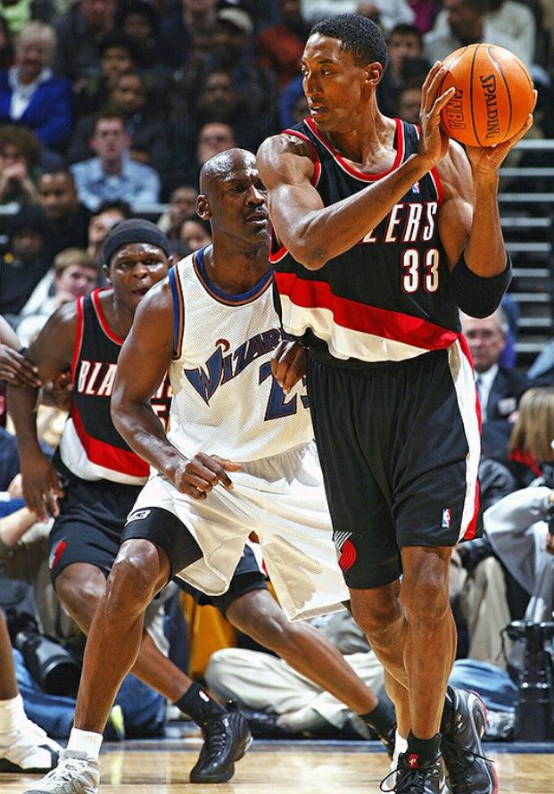 f5bf0565aed9 JORDAN VS SCOTTIE PIPPEN  jordanvspippen  1v1  michaeljordan  jordan   airjordan  jumpman  washingtonwizards  washingtondc  dc  washington   wizards  nba ...