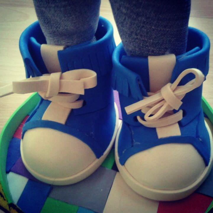 Zapatillas fofucha