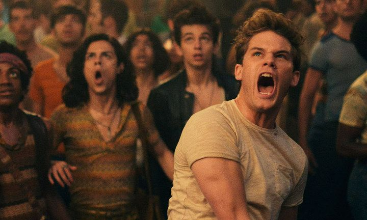 The New Stonewall Film Tramples On Trans History