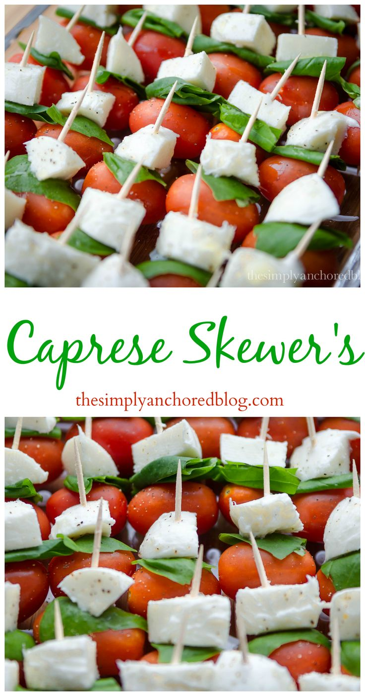 EASY appetizer! 21 Day Fix Approved!