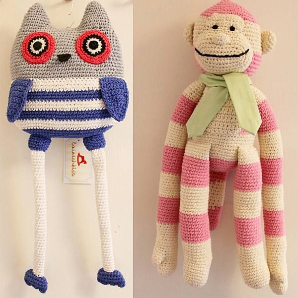 ladedah toys: Crocheted Animals, Knit Toys, Crochet Kids, Babies Kids, Kid Stuff, Crochet Owl, Knitted Stuff, Knitted Cuties