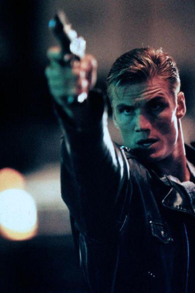 Dolph Lundgren returns as Gunnar Jensen.