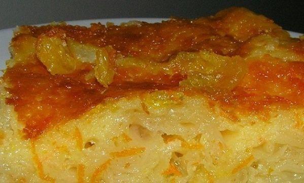 diaforetiko.gr : Συνταγή για την πιο λαχταριστή οικογενειακή πορτοκαλόπιτα!