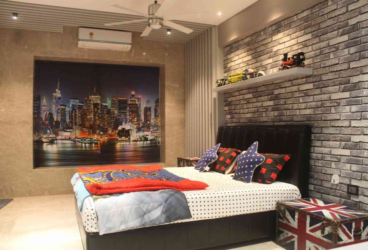 Bedroom Design by Rachana Goyam