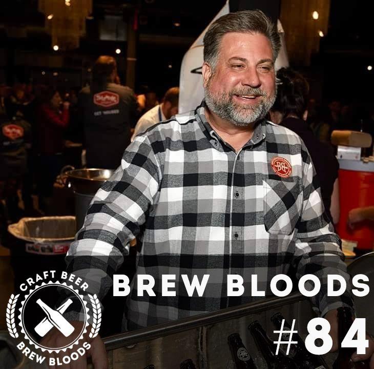 "Interview: Todd ""Tebo"" Thibault of Breckenridge Brewery on life before and after AB InBev [Podcast] #beer #craftbeer #party #beerporn #instabeer #beerstagram #beergeek #beergasm #drinklocal #beertography"