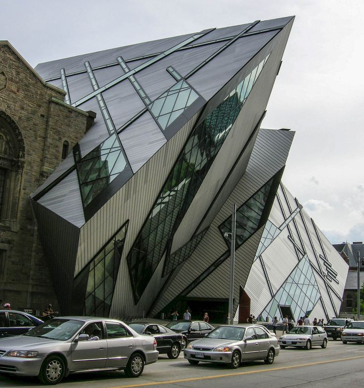 Royal Ontario Museum, Toronto, ON, photo by Mike Keenan, Read articles at www.whattravelwiterssay.com