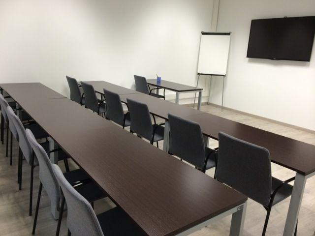 Gran sala de reuniones 3