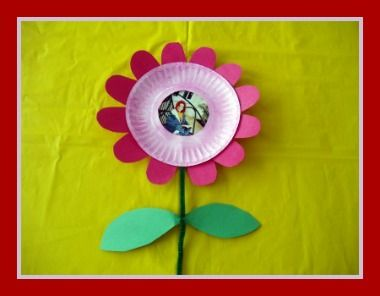 209 Best PAPER PLATE CRAFTS Images On Pinterest