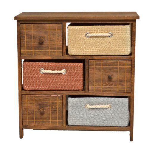 Cómoda rústica con cestas para pasillo ,cocina,dormitorio... https://www.amazon.es/dp/B00FOM6F4Y/ref=cm_sw_r_pi_dp_x_3ygcyb0XBMMMN