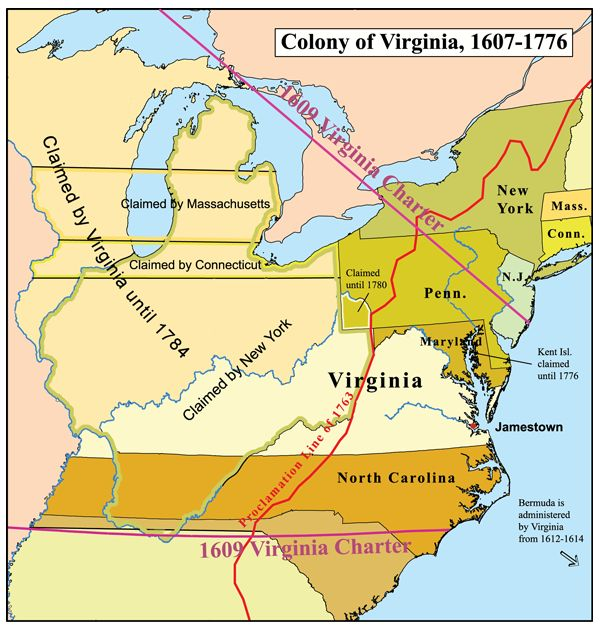 Image result for Virginia 1776 images free