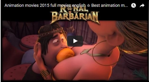 DOWNLOAD ANIMATION MOVIES 2015 FULL MOVIES ENGLISH ☆ BEST ANIMATION MOVIES FUNNY 2015