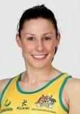 Australian Netball Diamonds - Madison Browne