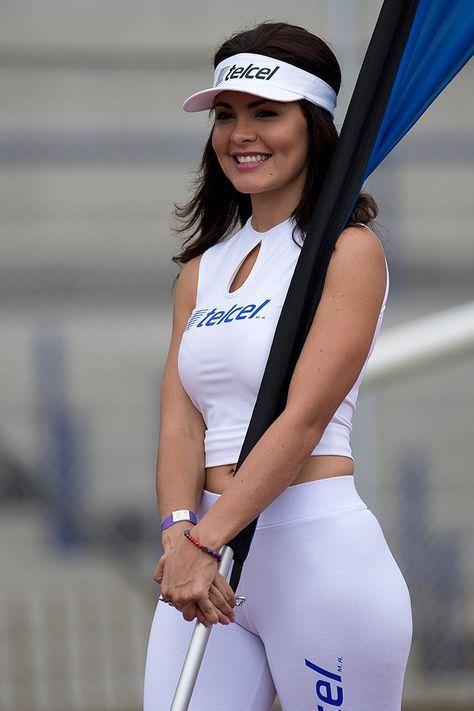 FOTOGALERÍA: Las chicas de los cuartos de final en la Liga MX
