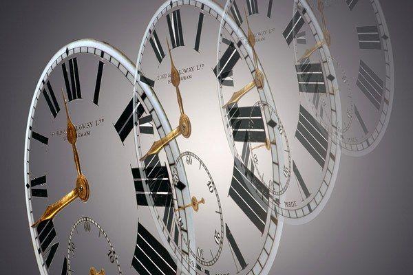Prečo nám čas letí viac, čím sme starší. Odpovedá veda | Človek | tech.sme.sk