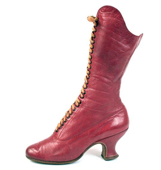 Boot , 1890 - 1900 , USA