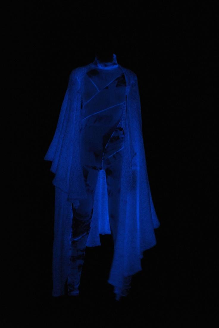 Johan Ku 2012-13 A/W Collection