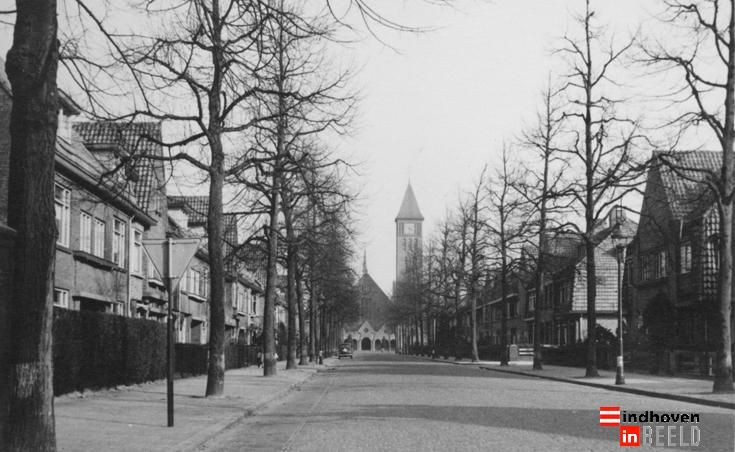 St. Gerarduslaan - eindhoveninbeeld.com