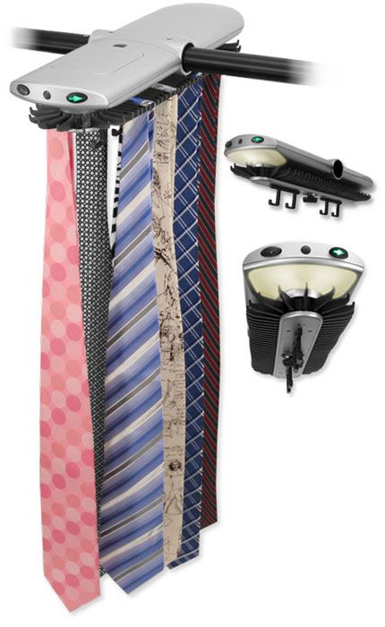 17 best images about tie storage ideas on