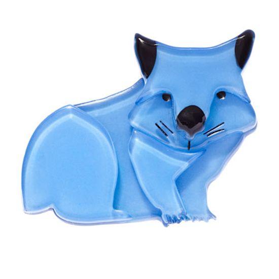 Wari Warri Wombat - Blue Colourway