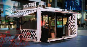 Snackbox New York