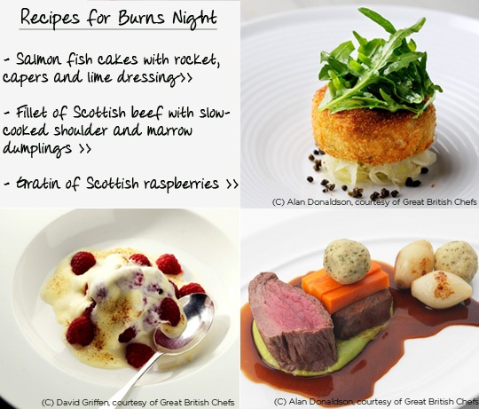 47 best burns night dinner 2015 images on pinterest burns country burns night recipes malvernweather Choice Image