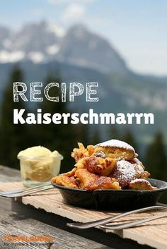 So you want to make the perfect Kaiserschmarrn at home?