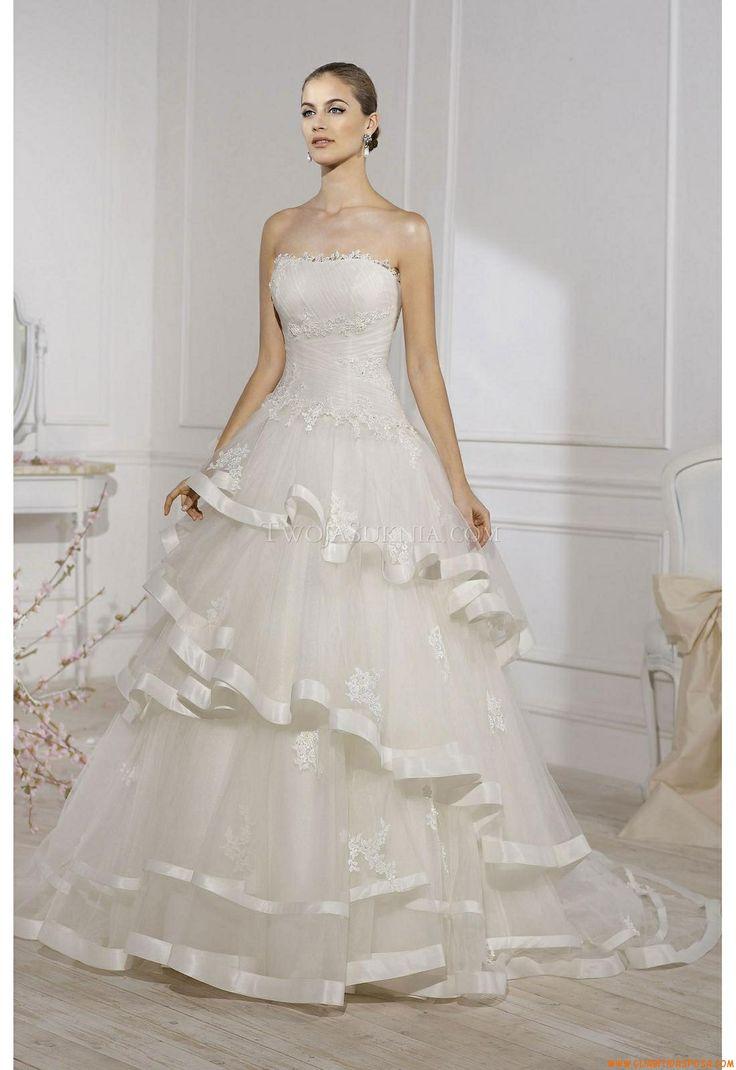 Abiti da Sposa Fara Sposa 5583 2014