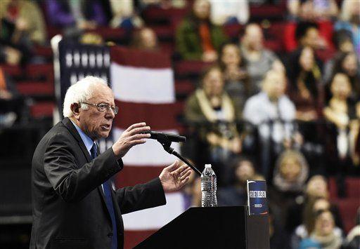 LO ULTIMO: Sanders gana las primarias demócratas en Alaska - http://a.tunx.co/g4B0Y