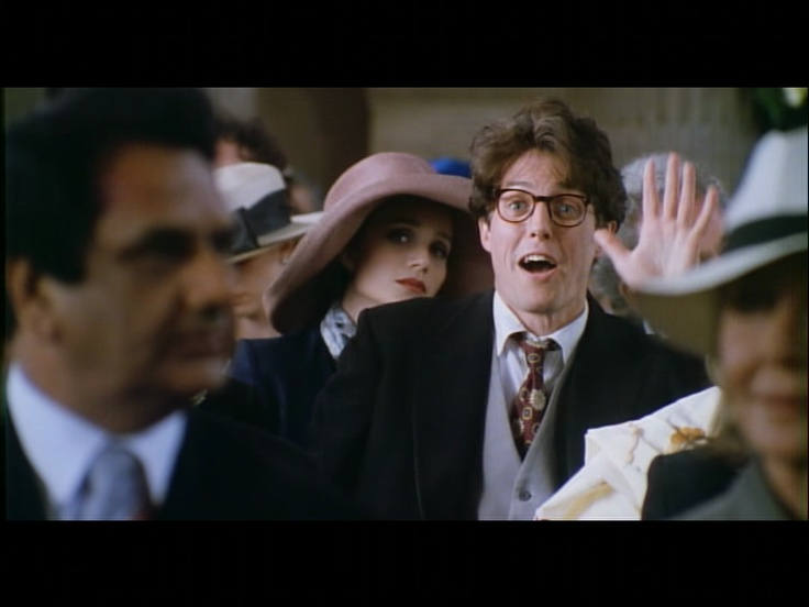 17 best images about four weddings and a funeral on for Four weddings and a funeral director mike
