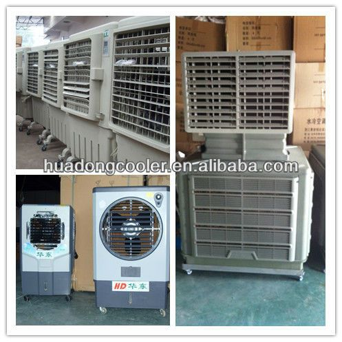 Best selling portable air cooler/floor standing air cooler/ Industrial air cooler/Evaporative air cooler $150~$225