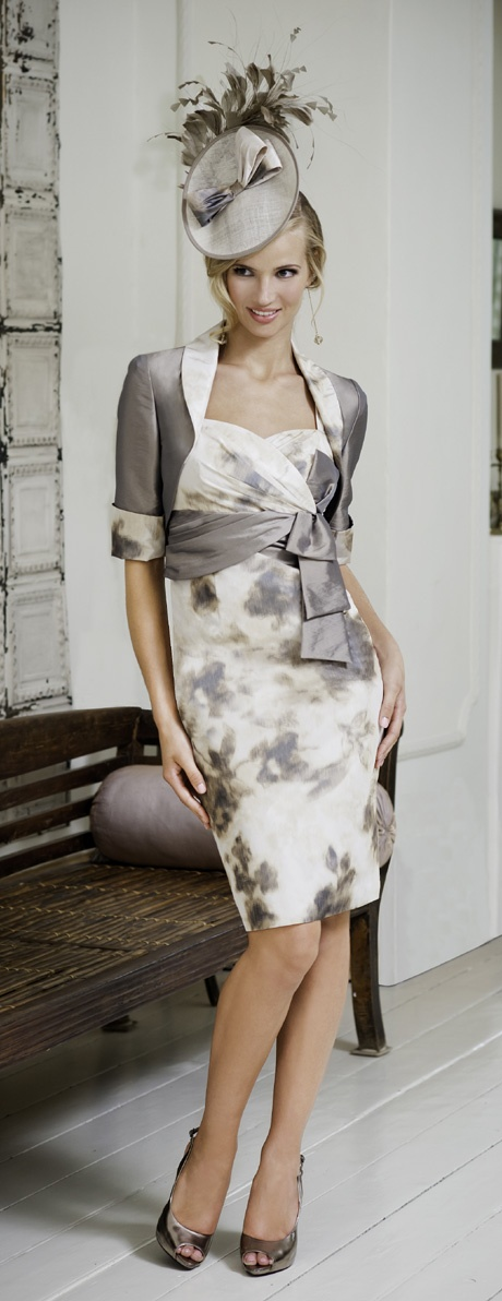 8 best Designer: Ispirato images on Pinterest | Mother bride ...