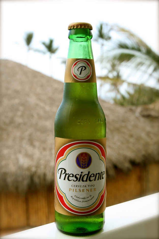 Presidente | 45 Things To Eat & Drink In The Dominican Republic