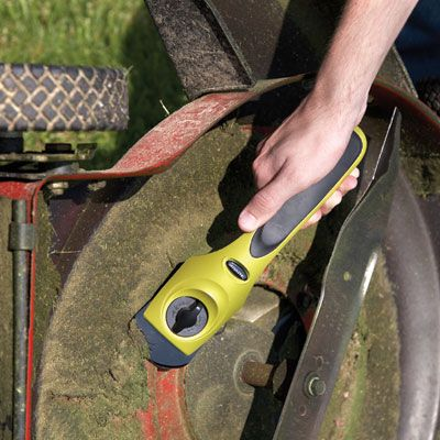 24 Best Lawn Mower Images On Pinterest Grass Cutter