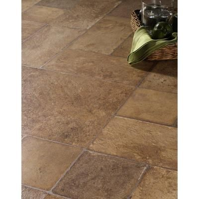 Hampton Bay Tuscan Stone Bronze Laminate Flooring 20