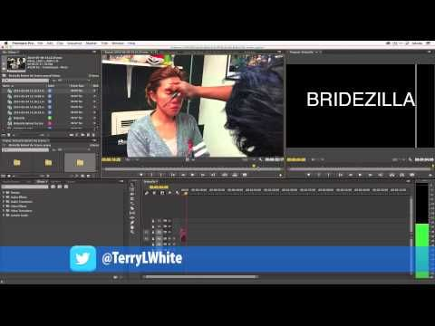 how to make text fade in premiere pro
