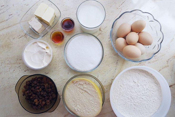 Baking for Easter   Chique Romania