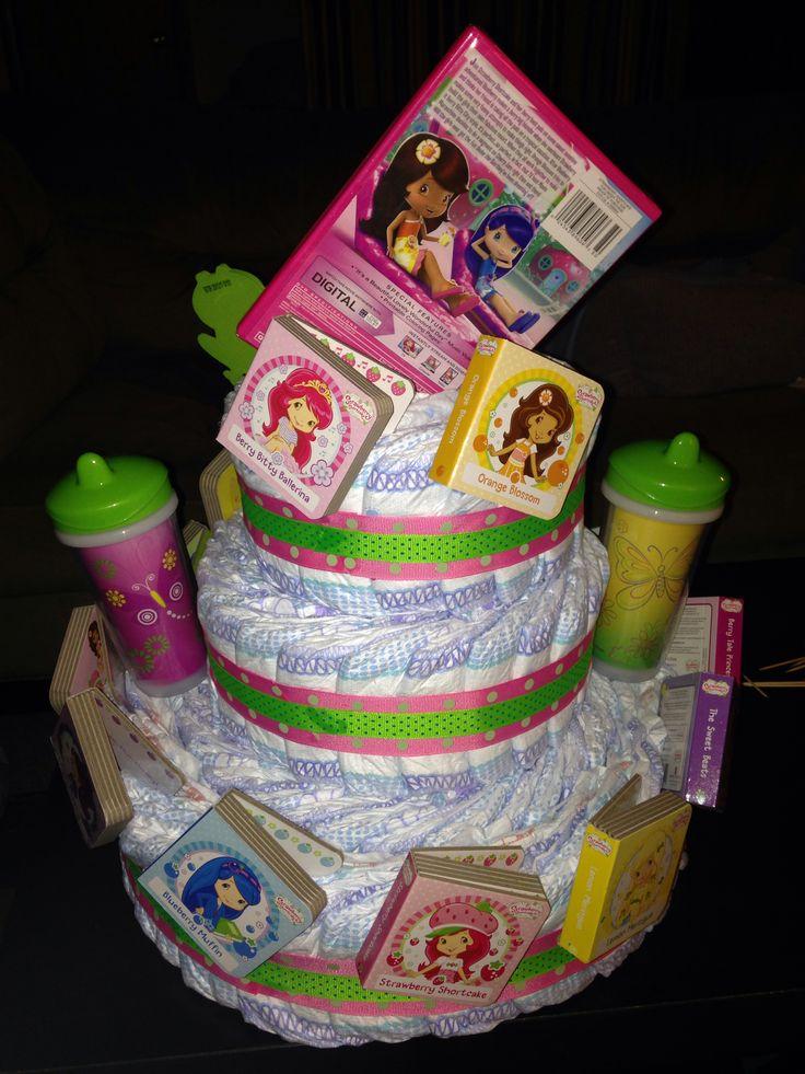 How To Make A Tutu Cake Board