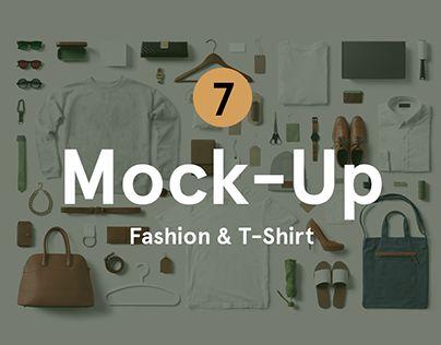 查看此 @Behance 项目: \u201cFashion & T-Shirt PSD Mockup\u201d https://www.behance.net/gallery/29342877/Fashion-T-Shirt-PSD-Mockup