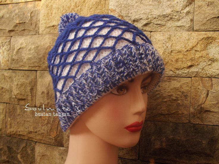 topi~crochet