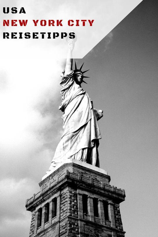 New York (fast) umsonst   Viel erleben mit kleinem…