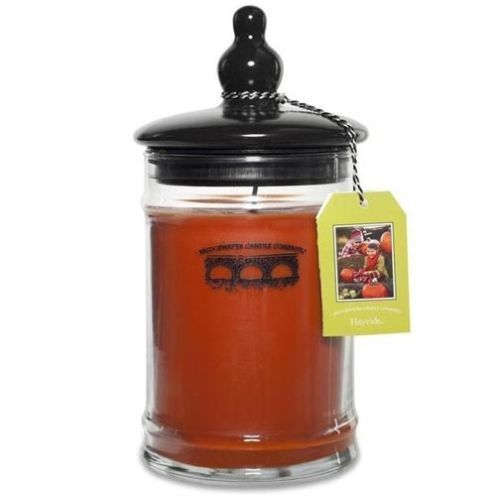 Bridgewater Candle 18 Oz. Jar - Hayride
