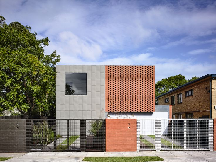 Rob Kennon Architects   Clarence Houses