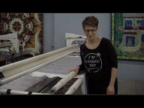 Welcome to the Sparrow Studioz Longarm Rental Program! In this video you will learn the step by step process we've used to teach hundreds of quilters how to ...
