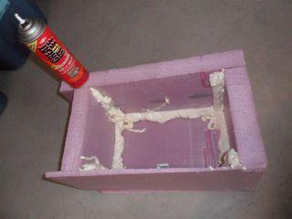17 Best Ideas About Rigid Foam Insulation On Pinterest