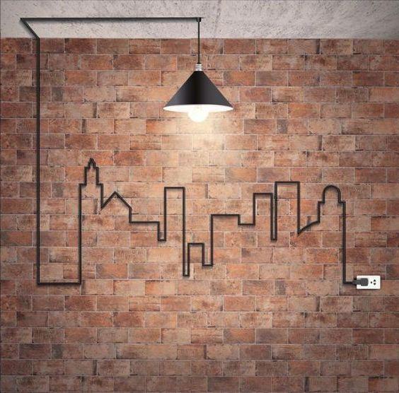 Industriedesign-Stil – #industriedesign #Industrie…