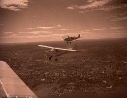 Adventure planes 24 7 1950. WAN-0018899 © WestPix