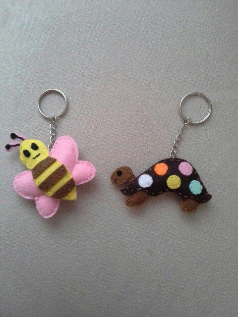 Arı, Kaplumbağa keçe