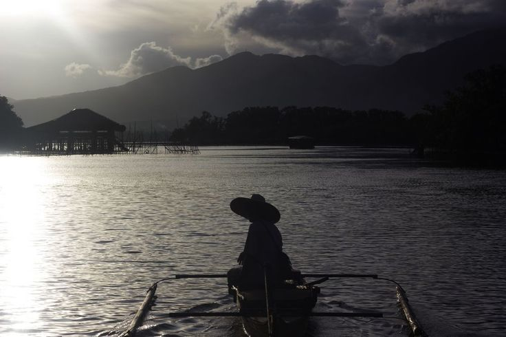 Buhatan River Photo by Jan Perry Louies Estocado — National Geographic Your Shot