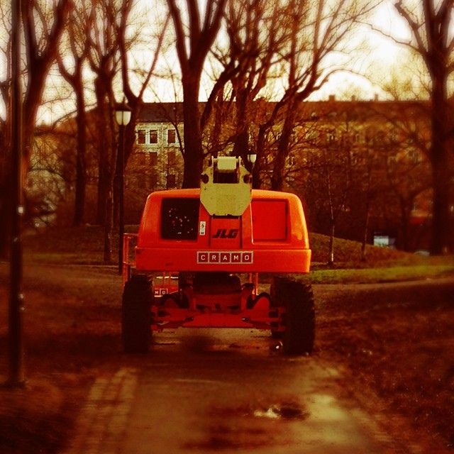 A monster is guarding the road and keeping ONE eye on you photo #5 2014 | Flickr - Photo Sharing!